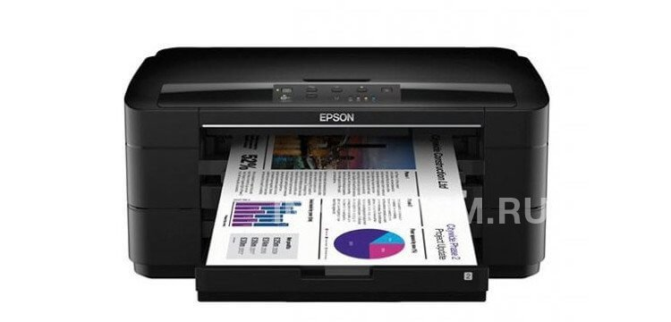 Epson WorkForce WF-7010 3